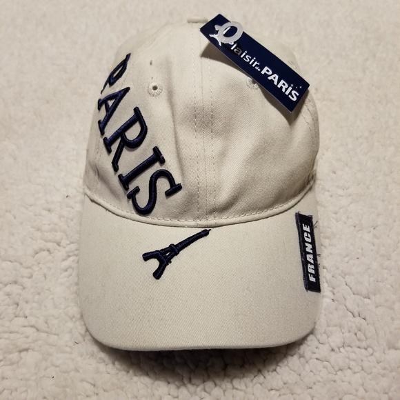 Paris France Baseball Cap 1d962839231